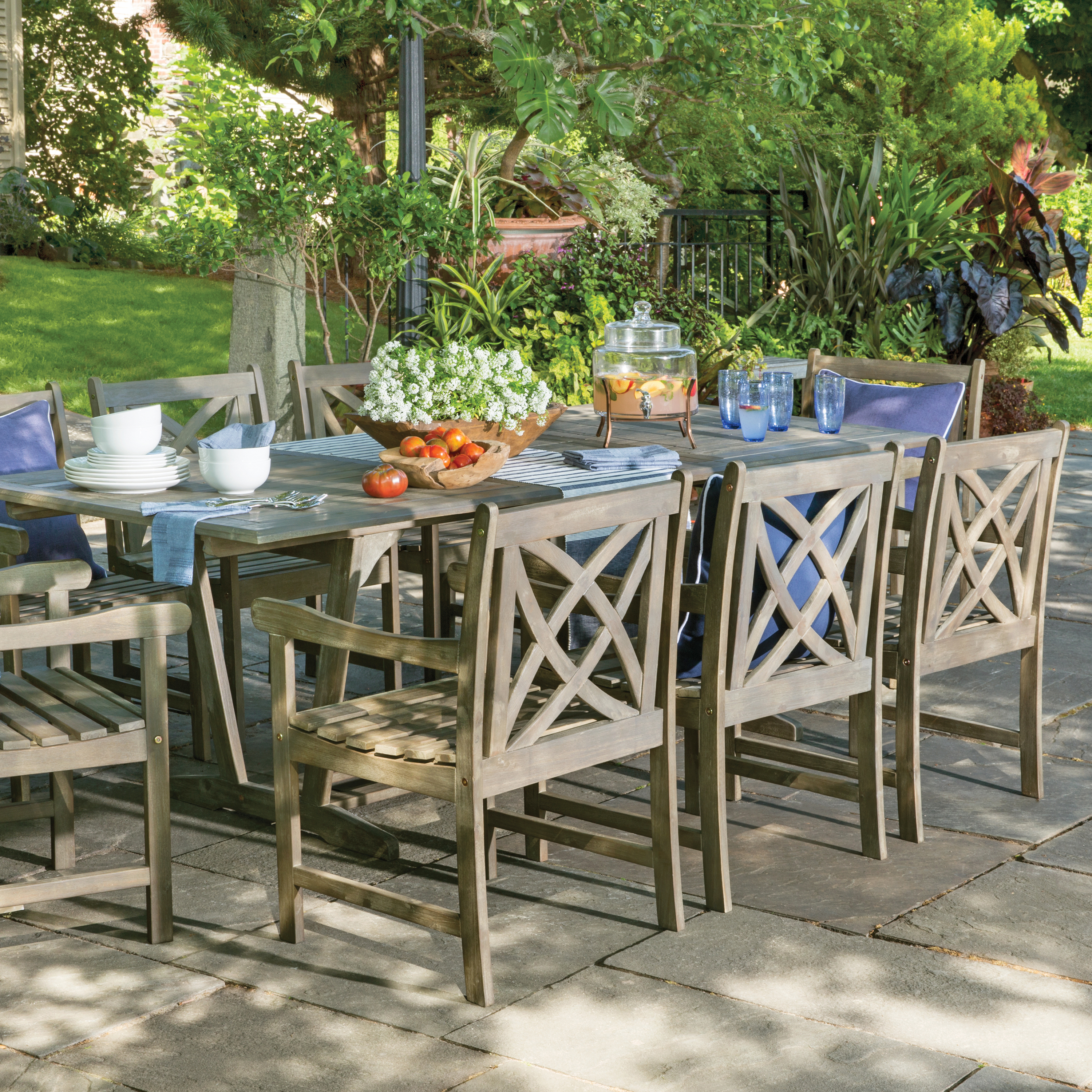 Exceptionnel Patio Dining Sets