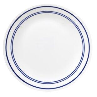 Livingware Classic Cafe 10.25  Dinner Plate (Set of 6)  sc 1 st  Wayfair & Dinner Plates Youu0027ll Love | Wayfair