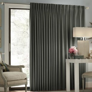 Patio Sliding Door Curtains Wayfair