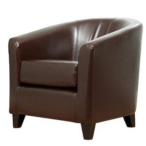 Altamont Barrel Chair by Red Barrel Studio