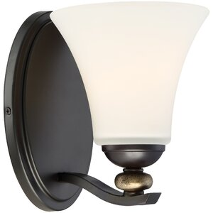 Stockton 1-Light Bath Sconce