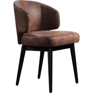 Sebastien Barrel Chair by ..