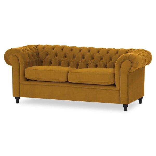 Mustard Yellow Sofa Wayfaircouk