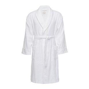 f5e3f38215 Short Terry Cloth Robes