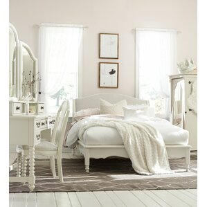 Inspirations By Wendy Bellissimo Panel Configurable Bedroom Set