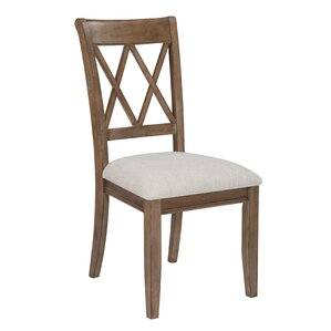 Richthofen Side Chair (Set of 2) by Loon ..