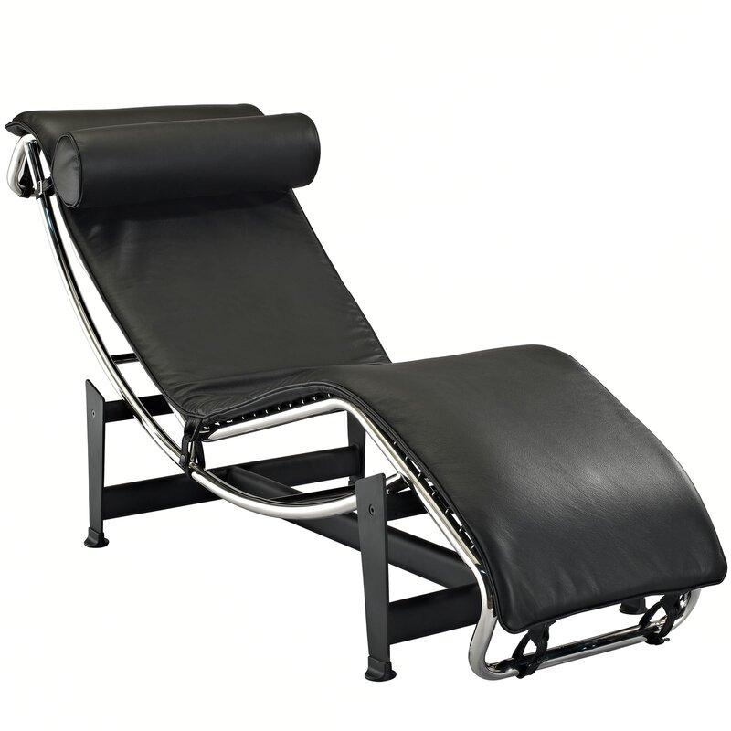 Le Corbusier Chaise Lounge  sc 1 st  Wayfair.com : chaise lounge le corbusier - Sectionals, Sofas & Couches