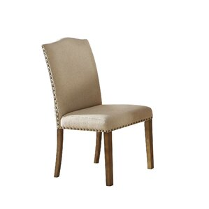 Baylor Side Chair (Set of 2) by Darby Hom..