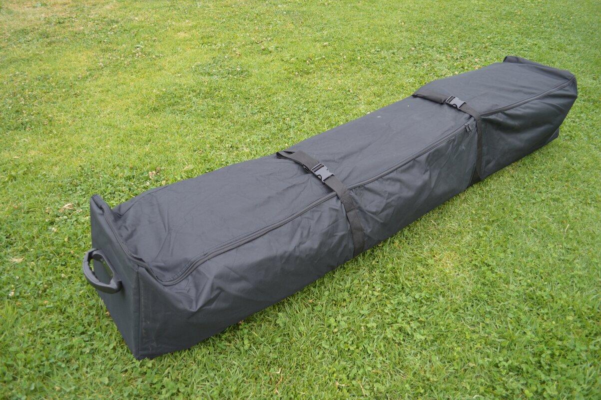 Canopy Roller Bag Carport Storage Bag & Impact Shelter Canopy Roller Bag Carport Storage Bag u0026 Reviews ...