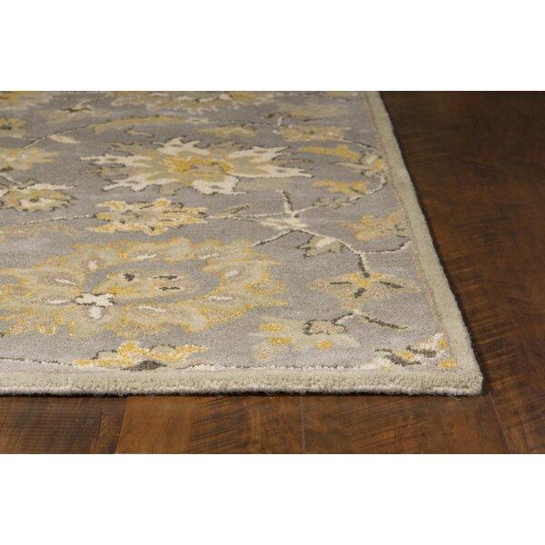 gray yellow area rug - rug designs