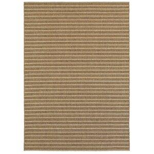Hofer Golden Wheat Indoor/Outdoor Area Rug