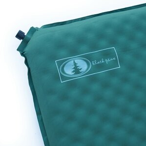Moonwave Air Mat by Black Pine Sports