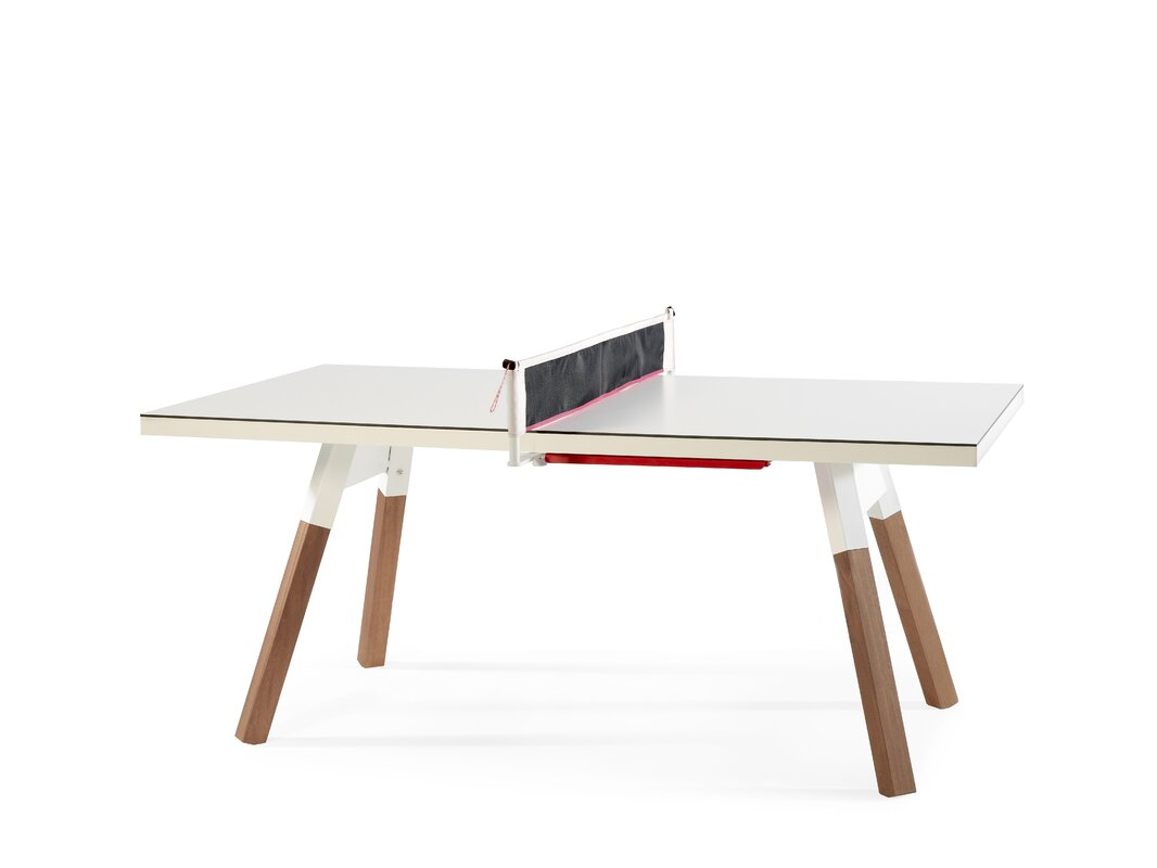 You and Me Ping Pong Table