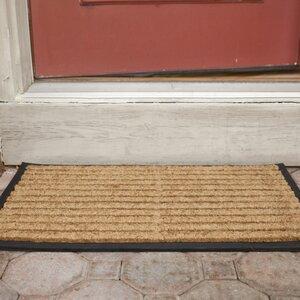 Bootscraper Striped Doormat