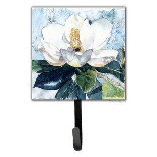 Magnolia Flower Wall Hook