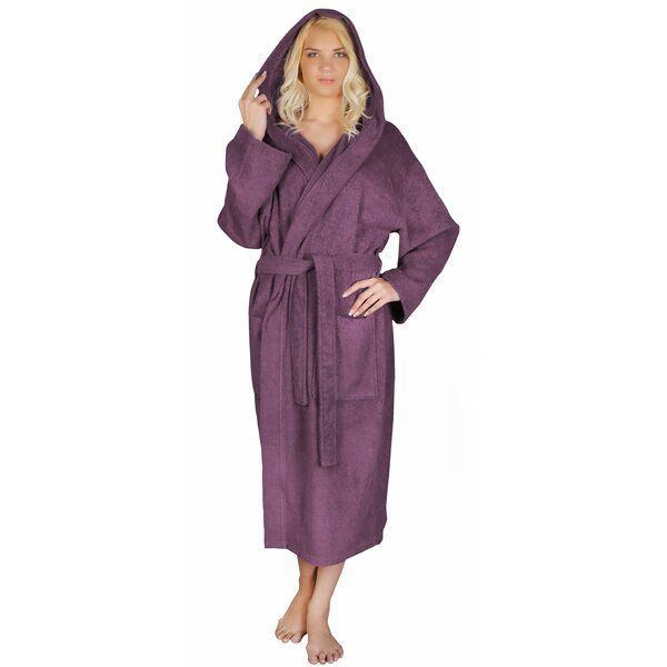 c73c457029 Womens Cotton Robes