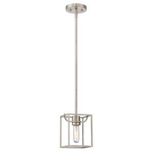 Uptown 1-Light Mini Pendant