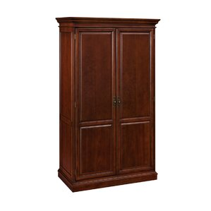 Prestbury Double Door Armoire by Darby Home Co