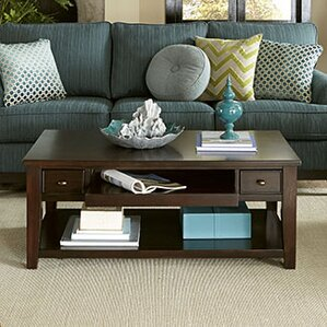 Mccann Coffee Table by Darby Home Co