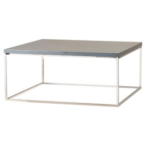 Mia Coffee Table by Brayden Studio