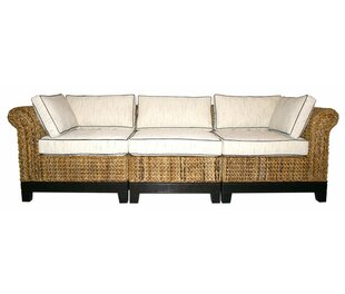 Naples Indoor Outdoor Sofa