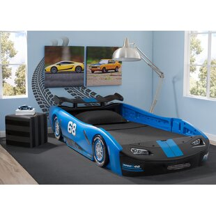 Car Beds For Kids Youll Love