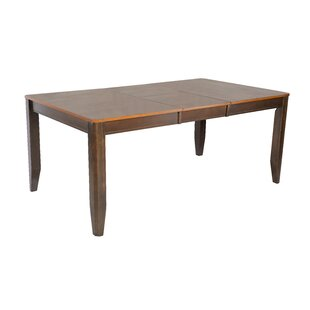 Berkshire Butterfly Leaf Dining Table