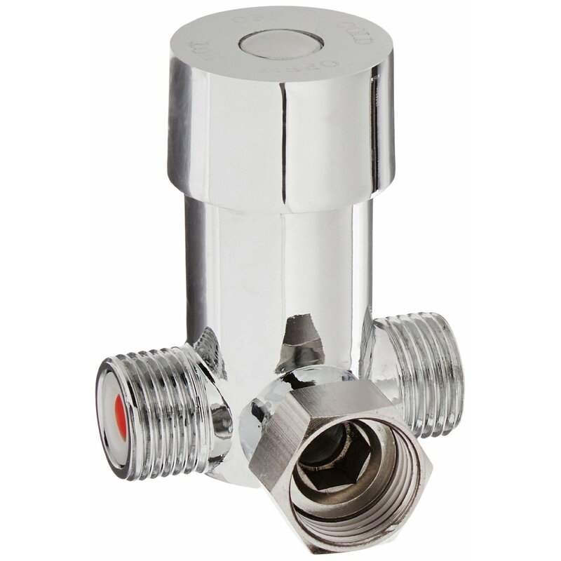 Dyconn Faucet Water Mixing Valve for Sensor Faucet - Hot and Cold ...