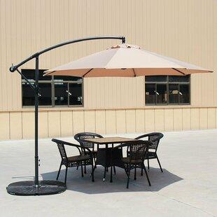 Cantillo 10u0027 Cantilever Umbrella