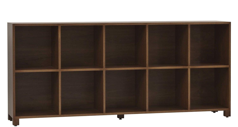 LP Horizontal Record Multimedia Cabinet