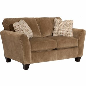 Maddie Two Seat Loveseat by Broyhill?
