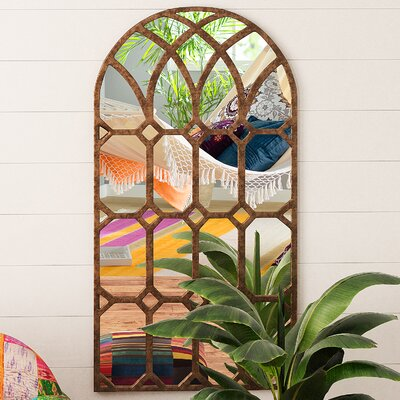 Arched Mirrors Wayfair Co Uk