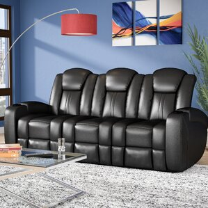 Thornton Reclining Sofa by..