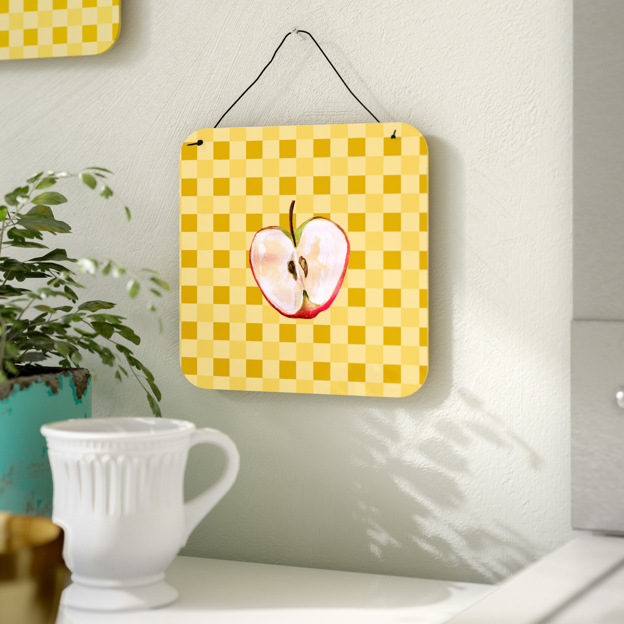 Perfect Basket Wall Decor Component - Wall Art Collections ...
