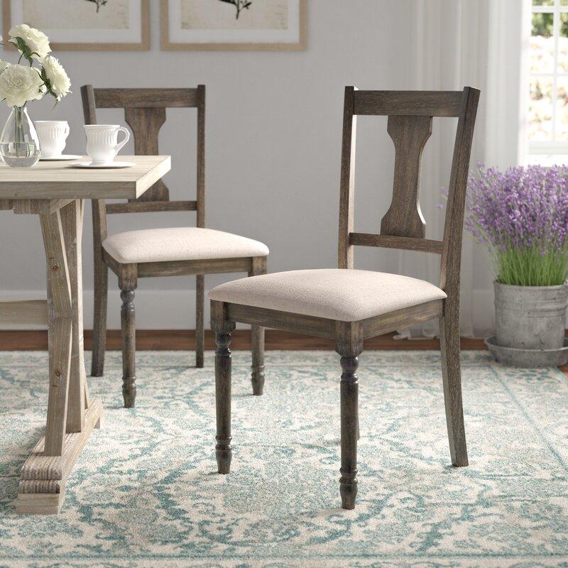 lark manor lorient dining chair reviews wayfair. Black Bedroom Furniture Sets. Home Design Ideas