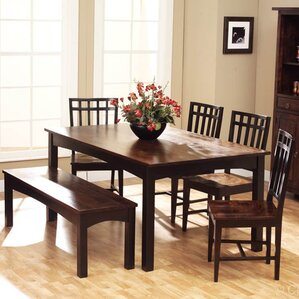 Tahoe Dining Table by William Sheppee