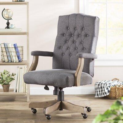 Adjustable Seat Height Desk Chairs Birch Lane
