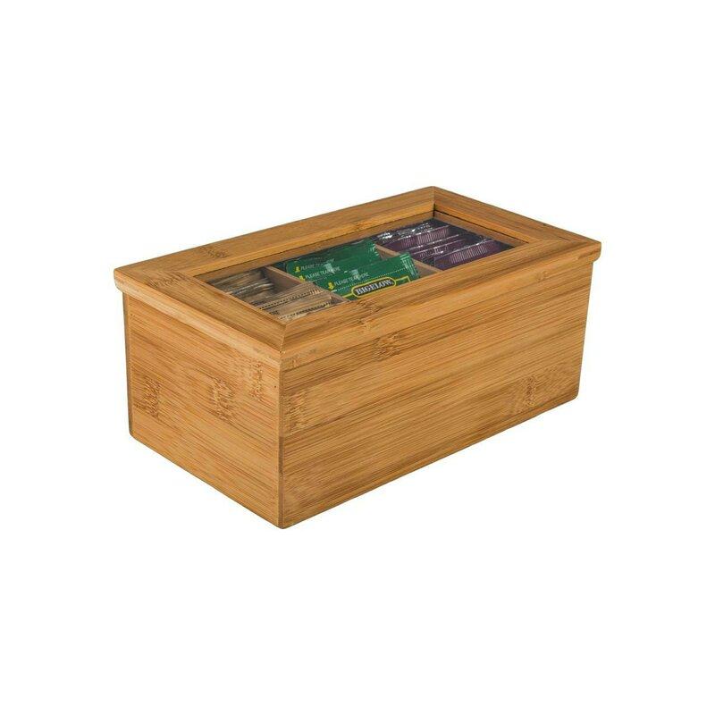 Bon Tea Storage Box