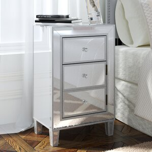 Willa Arlo Interiors Hurst End Table
