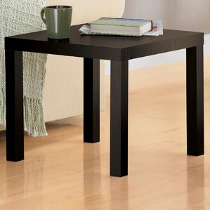 Carissa End Table by Zipco..