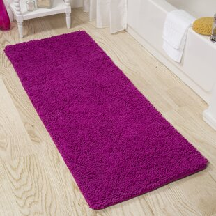 Pink Bath Rugs Mats Youll Love