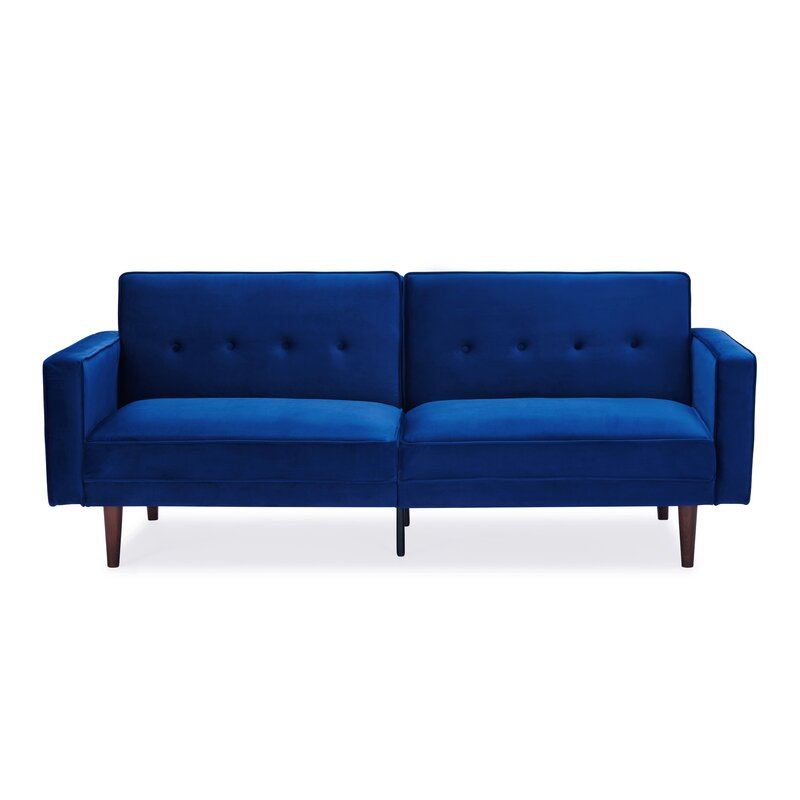 Pooler Convertible Sofa & Reviews | Joss & Main