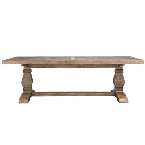 Southwick Reclaimed Wood Dining Table