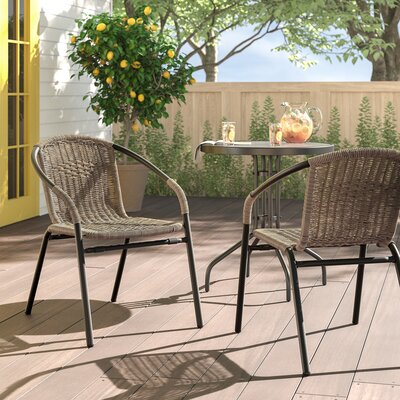 Patio Dining Chairs You Ll Love In 2019 Wayfair