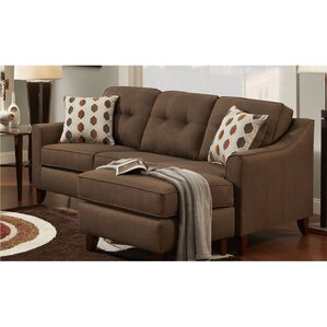 Northbridge Reversible Sectional by Chelsea Home Furniture