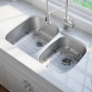 save - Double Kitchen Sink