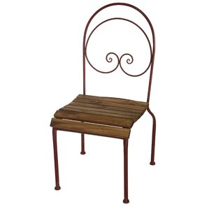 Pamela Side Chair by August Grove
