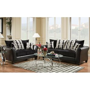 Brust 2 Piece Living Room Set Part 77