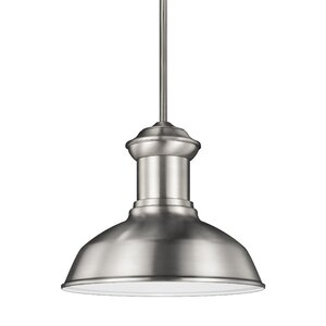 Elianna 1-Light Outdoor Pendant
