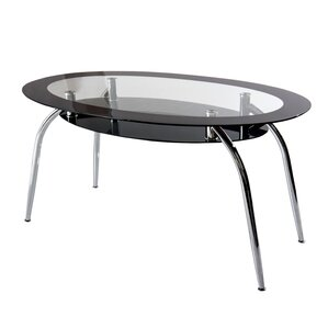 Brookview Dining Table by Orren Ellis